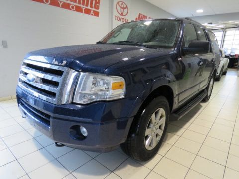 Pre-Owned 2009 Ford Expedition XLT